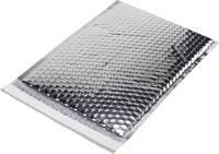 Légpárnás tasak ezüst 173 x 254 mm, Tru Components TRU COMPONENTS