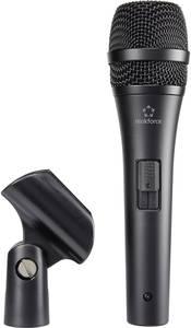 Vokál mikrofon, Renkforce AVL2700 (AVL2700) Renkforce