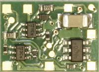 TAMS Elektronik 42-01160-01-C FD-R Basic 2 Függvény dekóder Modul, Kábel nélkül, Csatlakozó nélkül TAMS Elektronik