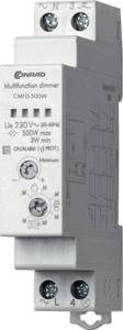 Multifunkciós dimmer soros bekötéshez Conrad Components CMFD-500W Conrad Components