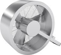 Padlóventilátor, Stadler Form Q Metal-brushed Stadler Form
