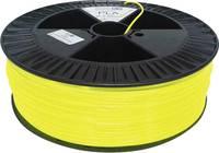 3D nyomtatószál 3 mm, ABS, sárga, 2,1 kg, German RepRap 100265 (100265) German RepRap