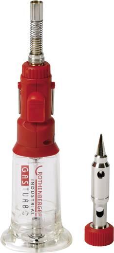 Gázpáka, gázégő, lecsavarható pákaheggyel max.500 °C Rothenberger Industrial RO PEN 35115