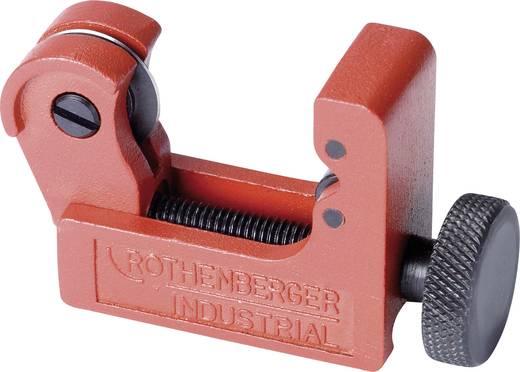Rothenberger görgős csővágó Rothenberger Industrial Minicut II Pro 070640E