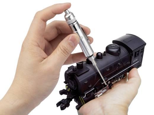 Precíziós olajozó eszköz, 5 ml, Toolcraft