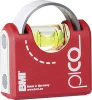 BMI PICO 42610041030 Mini vízmérték Mérőszalaggal 1 m 1 m 1 mm/m BMI