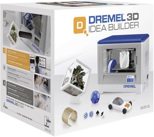 Dremel 3D nyomtató, Idea Builder