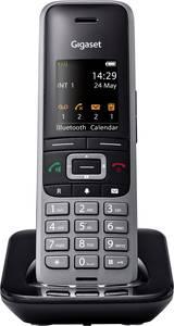 Gigaset Pro S650H DECT mobil egység Fekete Gigaset Pro