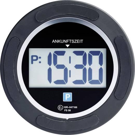 Elektronikus parkolási időmérő, TFA GoPARK