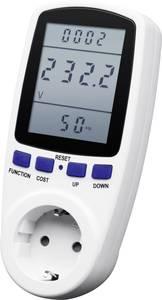 Energiafogyasztás mérő, nagy kijelzővel, x4-life X4-LIFE