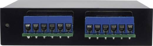 Előlapi rekesz, 2 soros porttal, Renkforce Dual RS485