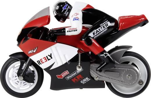 Motorbike far, Reely 806
