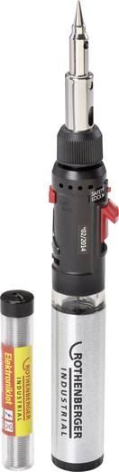 Piezo gyújtású gázpáka, gázforrasztó Rothenberger Industrial Hot Pen Piezo 36060