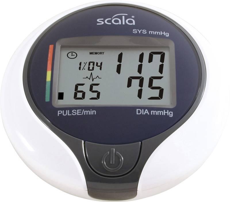 Felkaros vérnyomásmérő, Scala SC7530 02476 ár, eladó..