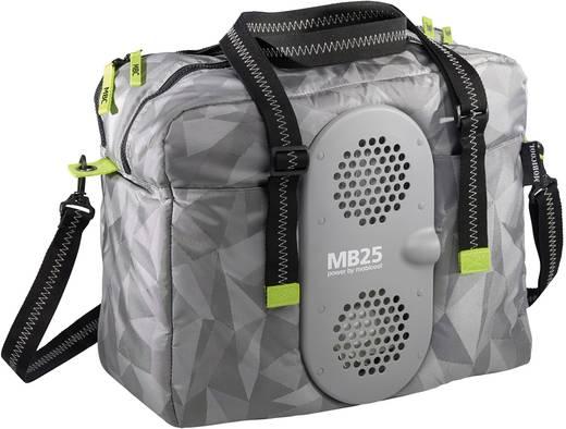 Szivargyújtós autós hűtőtáska 12V 23L-es MobiCool MB25