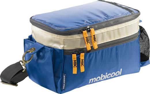 Kerékpáros hűtőtáska, 7 l, kék, MobiCool Sail