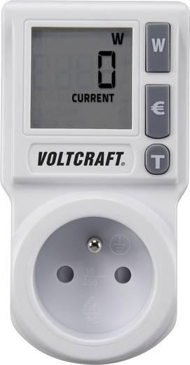 Energiafogyasztásmérő Energy-Monitor 1000BASIC FR