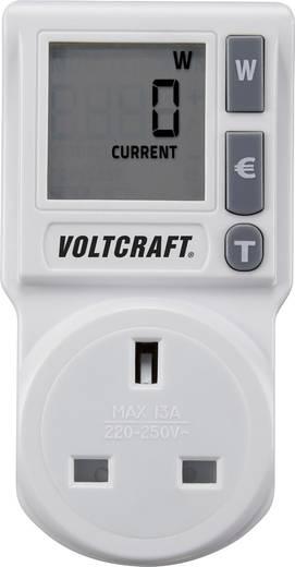 Energiafogyasztásmérő Energy-Monitor 1000BASIC UK
