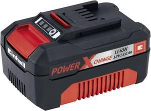 Einhell Power X-Change 18V 3Ah PXC 4511341 Szerszám akku 18 V 3.0 Ah Lítiumion Einhell