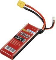 Akkucsomag, LiPo 7.4 V 1800 mAh 25 C Conrad energy stick Conrad energy