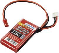 Akkucsomag, LiPo 7.4 V 500 mAh 25 C Conrad energy stick BEC Conrad energy
