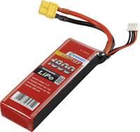 Akkucsomag, LiPo 11.1 V 1800 mAh 25 C Conrad energy stick Conrad energy