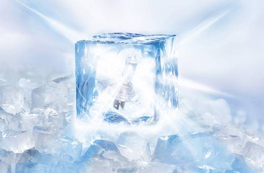 OSRAM COOL BLUE® INTENSE 12 V 12 V 1 pár P14.5s (Ø) 9 mm