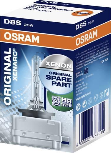 OSRAM XENARC® D8S 40 12 V40 V PK32D (Ø) 9 mm