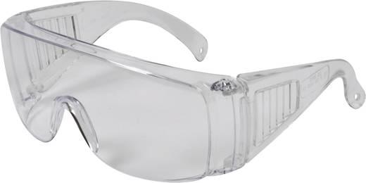 Polikarbonát védőszemüveg EN166:1F AVIT AV13020