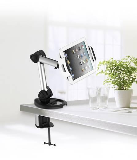 Univerzális asztali tartó 7 - 10,4 collos tabletekhez és minden iPad modellhez, Renkforce