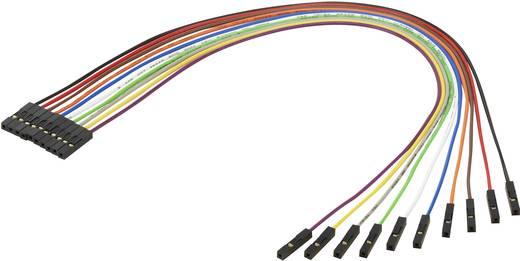 Raspberry Pi csatlakozókábel, színes Raspberry Pi® 1346418