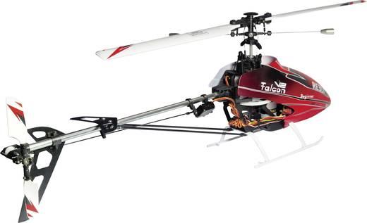 Elektro helikopter kezdőknek Falcon V2 RtF