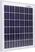 Polikristályos napelem modul 20 Wp 17 V Phaesun Sun Plus 20 (310168) Phaesun