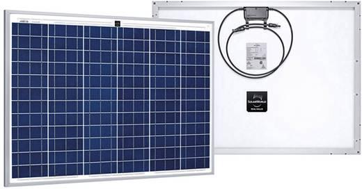Polikristályos napelem modul 100 W 37,6 V SolarWorld SW 100
