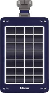 Napelem modul NIWA Solar X3 310194 NIWA