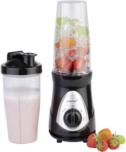 Smoothie maker turmixgép 300W/750ml Korona 24200