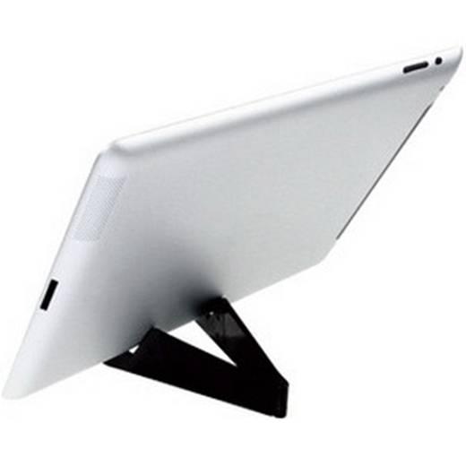 Tablet és smartphone, okos készülék tartó, fekete, fehér LogiLink AA0039B