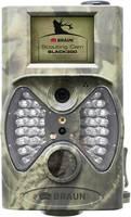 Braun Germany Scouting Cam Vadmegfigyelő kamera 12 Megapixel Fekete LED-ek, Távirányító Terepszínű Braun Germany