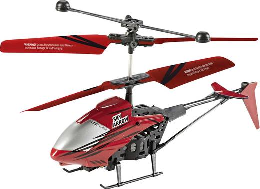 Távirányítós RC helikopter modell Revell Control Sky Arrow 23955