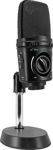 USB-s mikrofon, Renkforce EM-860Pro