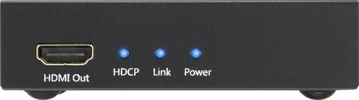 HDMI™ Extender 30 m 3648 x 2160 pixel SpeaKa Professional