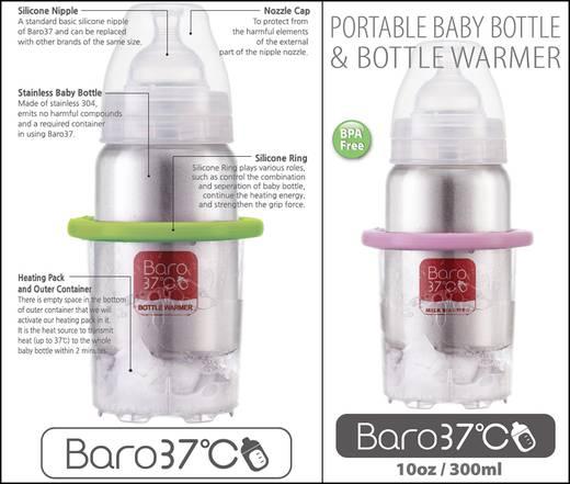 Cumisüveg melegítő, 300 ml, BaroCook Baro 37