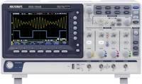 Digitális tárolós oszcilloszkóp, 4 csatornás, 100 MHz, Voltcraft DSO-1104D (DSO-1104D) VOLTCRAFT