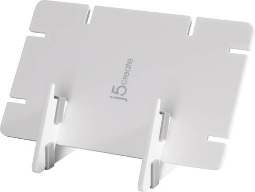 2 portos USB 2.0 Hub, OTG és AOA funkcióval Android készülékekhez j5create JUH660