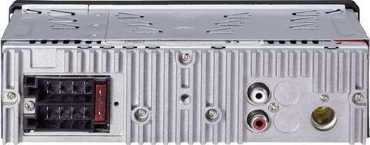 Autórádió, Renkforce RUSD-1803