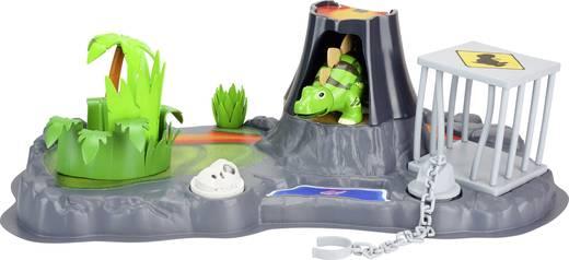 Digi Dino Adventure Island, robot dinoszaurusz játékkészlet, Silverlit 88417