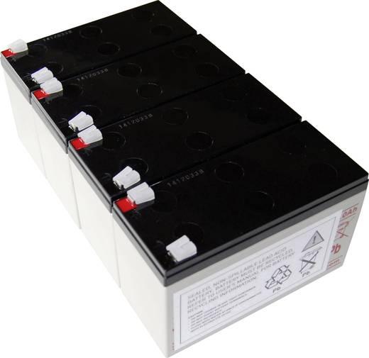 USV akku AEG B Pro 1400, Conrad energy