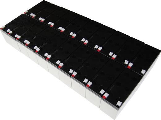 Tartalékakku AEG Protect C 6000 helyett Conrad energy