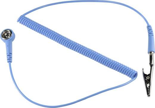ESD földelő kábel 2.44 m Conrad