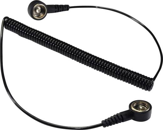ESD földelő kábel 3.66 m Tru Components SpKL-4-366-KK